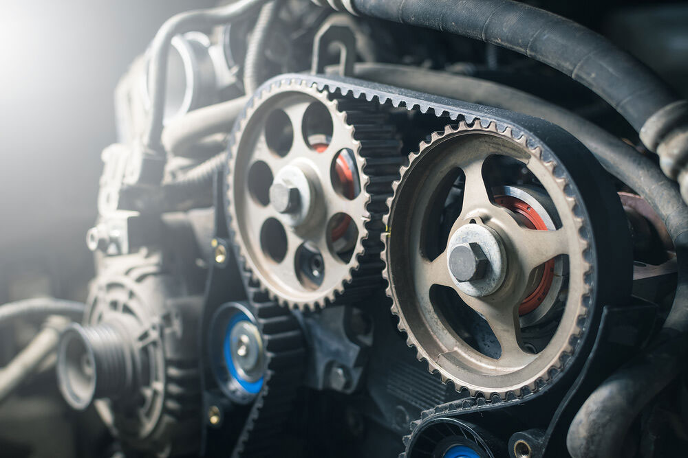 How to Tell if Your Engine Belts Need to be Changed